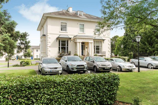 Thumbnail Flat for sale in Harefield Grove, Cheltenham