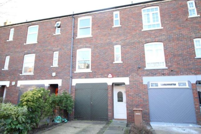 Thumbnail Property to rent in Goulton Road, Hackney