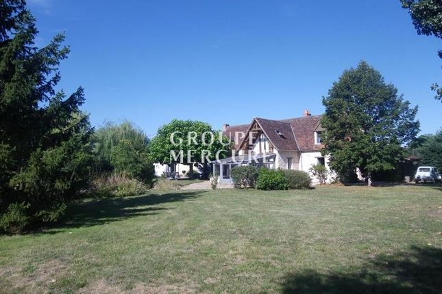 Thumbnail Country house for sale in Tournon-St-Martin, Centre, 36220, France