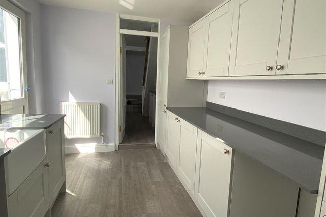 Utility Room of Penare Terrace, Penzance TR18