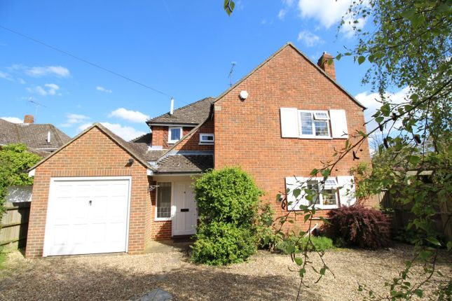 Thumbnail Detached house for sale in Nottwood Lane, Stoke Row