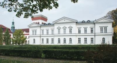 Thumbnail Hotel/guest house for sale in Czech Republic, Central Bohemia Region, Czech Republic