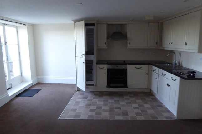 Thumbnail Flat to rent in St. Augustines Road, Ramsgate