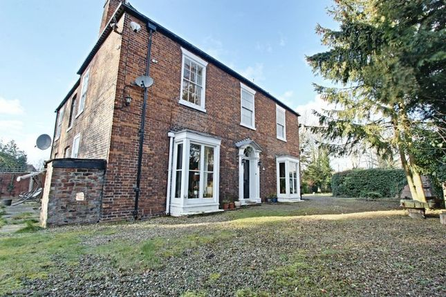 Thumbnail Detached house for sale in Northgate, Cottingham