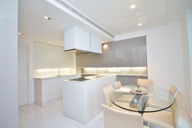Thumbnail Property to rent in Pan Peninsula, Canary Wharf