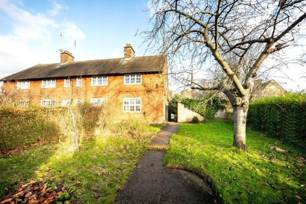 Detached house for sale in Falloden Way, Hampstead Garden Suburb, London