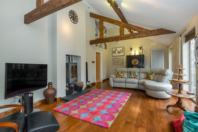 Thumbnail Detached house for sale in Meadowville, York
