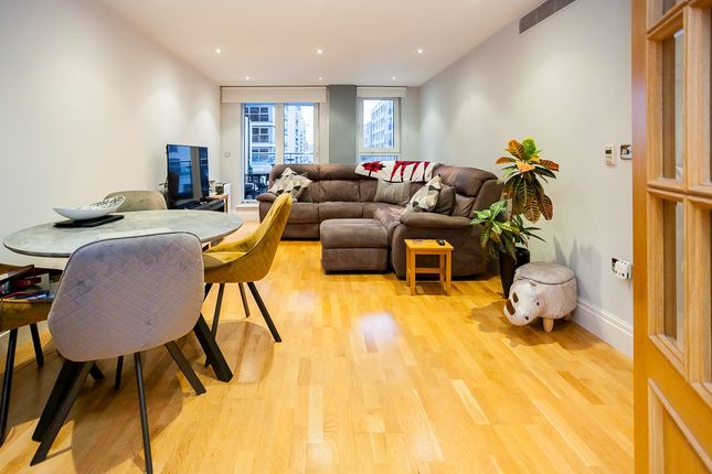 Thumbnail Flat for sale in Chelsea Vista, The Boulevard, Imperial Wharf, Fulham