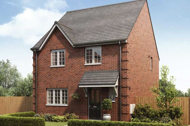 """4 bed detached house for sale in """"The Mylne"""" at Blackburn Close, Shortstown, Bedford MK42"""
