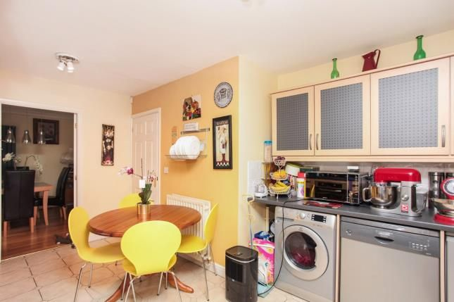 Kitchen of Aspen Drive, Hawkesbury Village, Coventry, West Midlands CV6