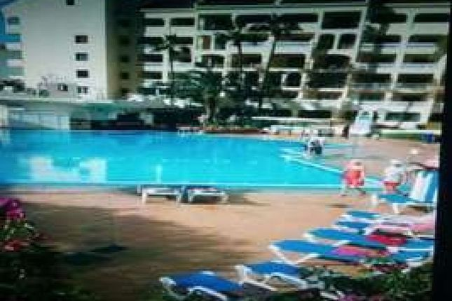 2 bed apartment for sale in Los Cristianos, Castle Harbour, Spain