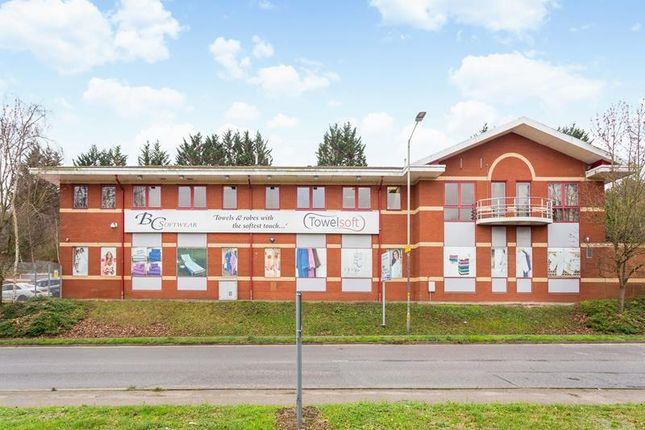 Thumbnail Office for sale in Buildings 6/7/8 Wycombe 3, Boundary Road, Loudwater, High Wycombe, Buckinghamshire