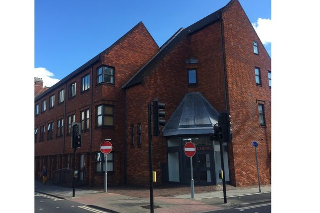 Thumbnail Detached house for sale in Flats 13 And 18 Eagle Court, 47 Harpur Street, Bedford, Bedfordshire