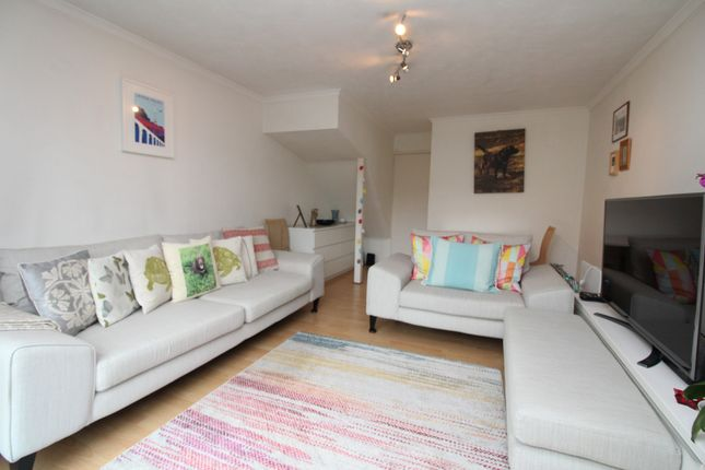 Thumbnail Terraced house to rent in Melvin Road, Penge