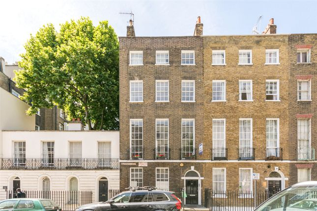 Studio to rent in Molyneux Street, London W1H