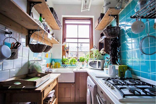 Kitchen of Spottiswoode Road, Edinburgh EH9