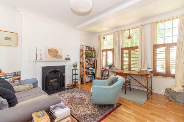 Bedroom/Lounge of Recreation Road, Sydenham SE26