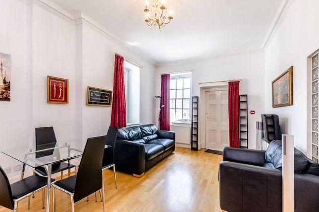 Thumbnail Flat for sale in Fleet Street, City, London