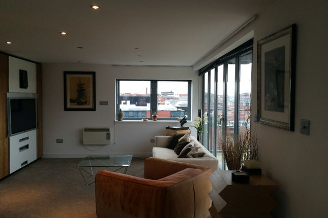 Thumbnail Duplex to rent in Fleet Street, Birmingham