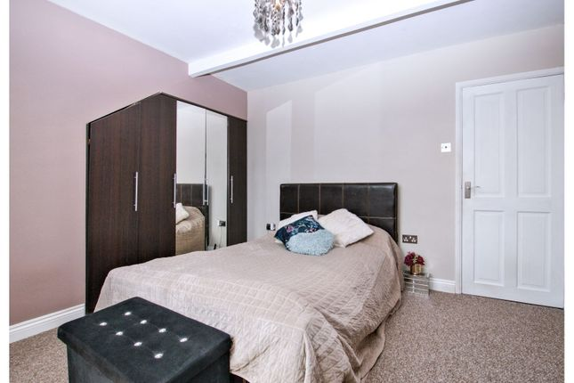 Bedroom Two of Kent Elms Close, Southend-On-Sea SS2