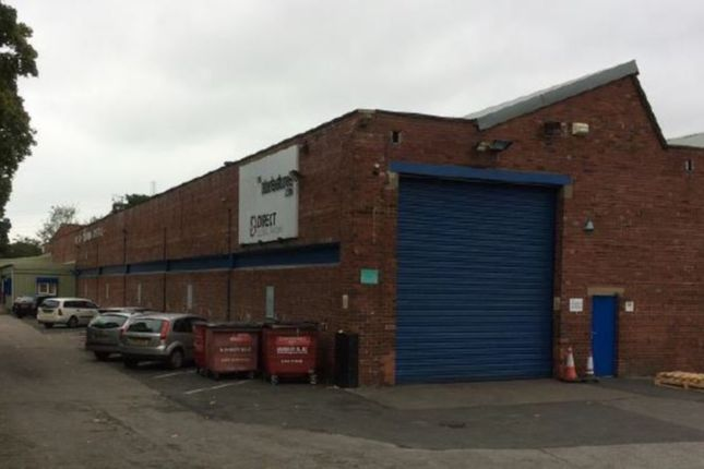 Thumbnail Industrial to let in Barugh Green Road, Barugh Green, Barnsley