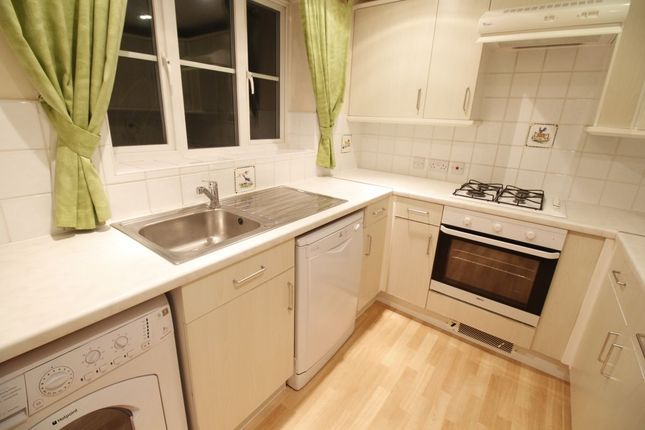 Thumbnail Terraced house to rent in Silk Mill Road, Redbourn, St. Albans