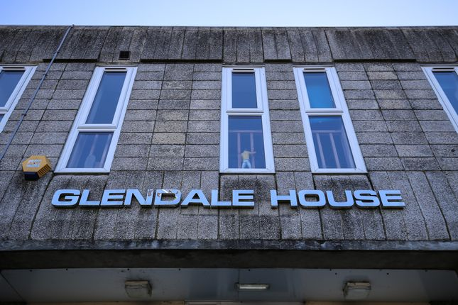 Thumbnail Flat for sale in Glendale House, Washington, Tyne And Wear