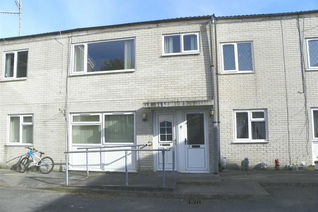 Thumbnail Flat for sale in Stradey Court, Furnace, Llanelli
