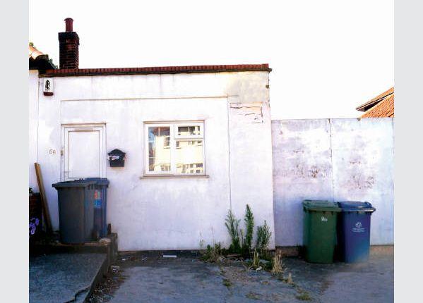 Thumbnail Land for sale in Camrose Avenue, Edgware