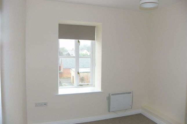 Bedroom of Co-Op Lane, Pembroke Dock SA72