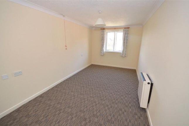 Bedroom of Orcombe Court, Littleham Road, Exmouth, Devon EX8
