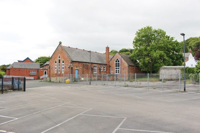 Thumbnail Office to let in Holywell, Flintshire