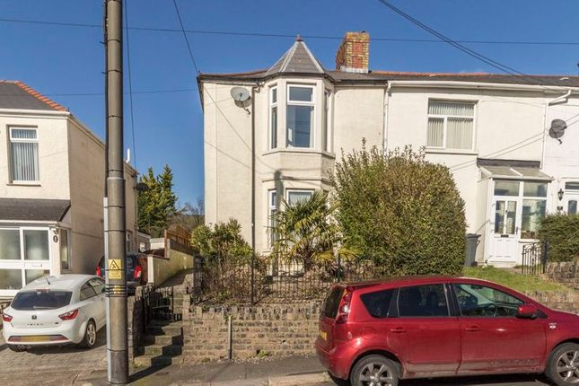 2 bed flat for sale in Ty Fry Road, Rumney, Cardiff CF3