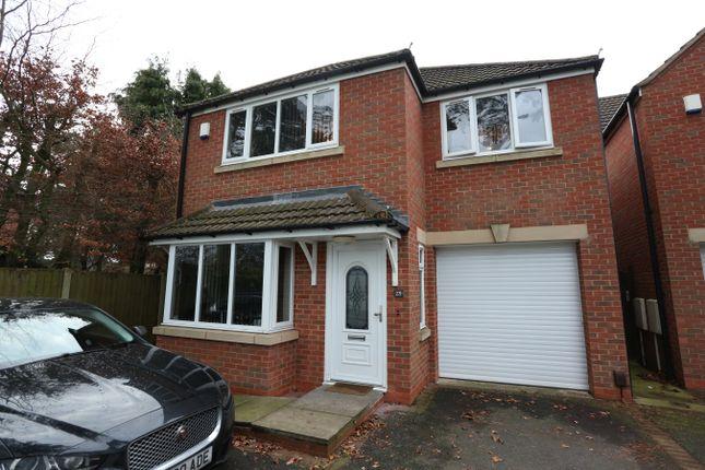 Thumbnail Detached house for sale in Shenley Lane, Selly Oak, Birmingham
