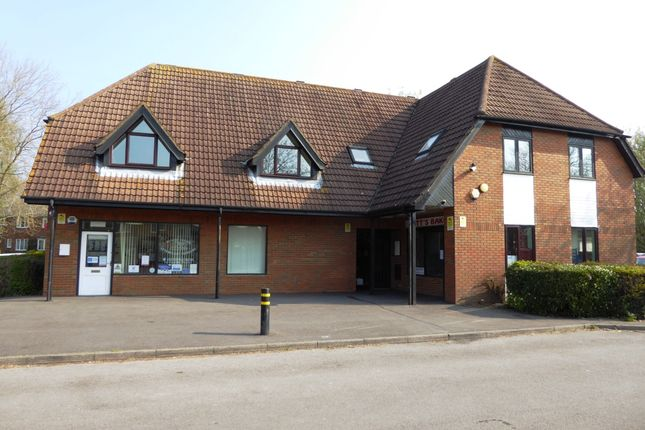 Thumbnail Office to let in Shakespeare Road/Arrow Close, Eastleigh