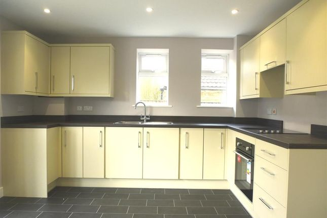 Kitchen of Upwell Road, March PE15