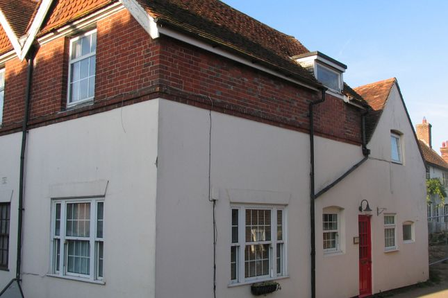 Thumbnail Maisonette to rent in The Chestnuts, Barcombe