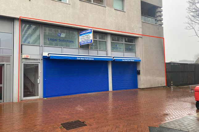 Thumbnail Office for sale in High Road, Ilford