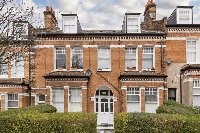 Flat for sale in Terrapin Road, London