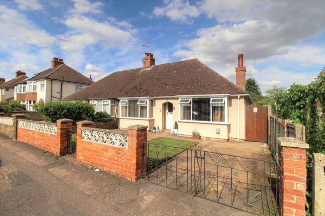 Thumbnail Bungalow for sale in Eaton Road, Kempston