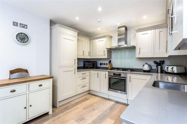 Kitchen of Ellerslie, 108 Albert Road, Pittville, Cheltenham, Gloucestershire GL52