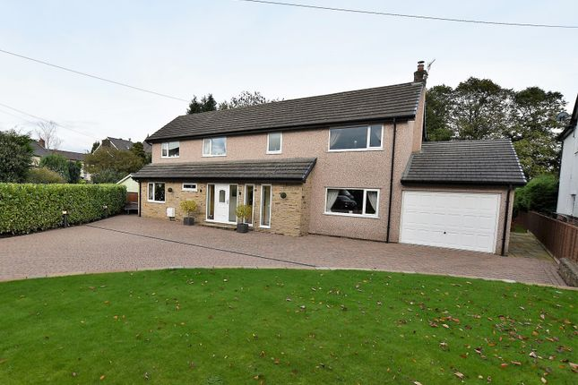 Thumbnail Detached house for sale in Horderns Road, Chapel-En-Le-Frith, High Peak