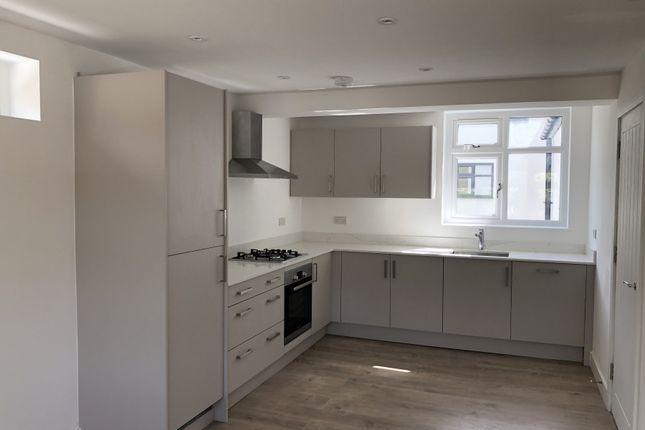 Thumbnail Flat to rent in Mowsbury Park, Kimbolton Road, Bedford