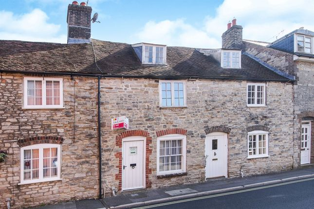 Thumbnail Cottage for sale in Icen Way, Dorchester