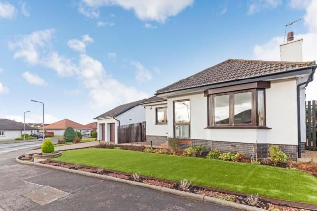 Thumbnail Bungalow for sale in Laigh Road, Newton Mearns, East Renfrewshire