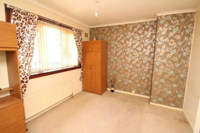 Bedroom of Holms Avenue, Dreghorn, Irvine, North Ayrshire KA11