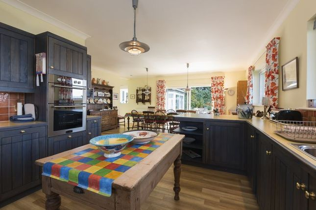 Kitchen of Castle Drive, St. Mawes, Truro TR2