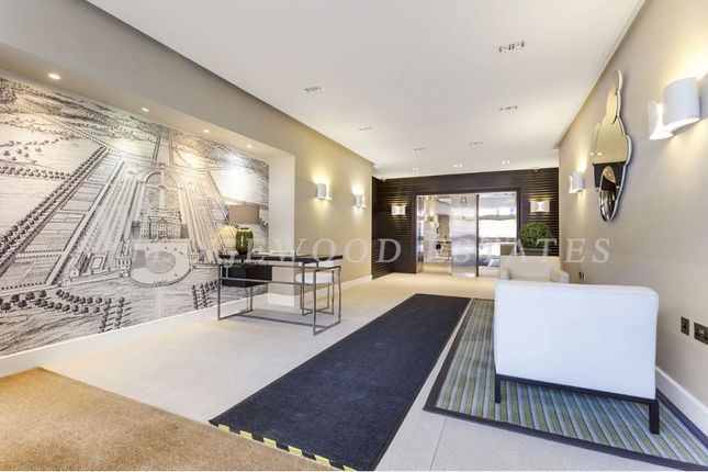 1 bed flat to rent in Chelsea Towers, Chelsea Manor Gardens, Chelsea, London