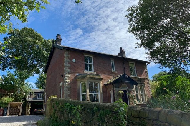Thumbnail Detached house for sale in Whalley Road, Wilpshire, Blackburn