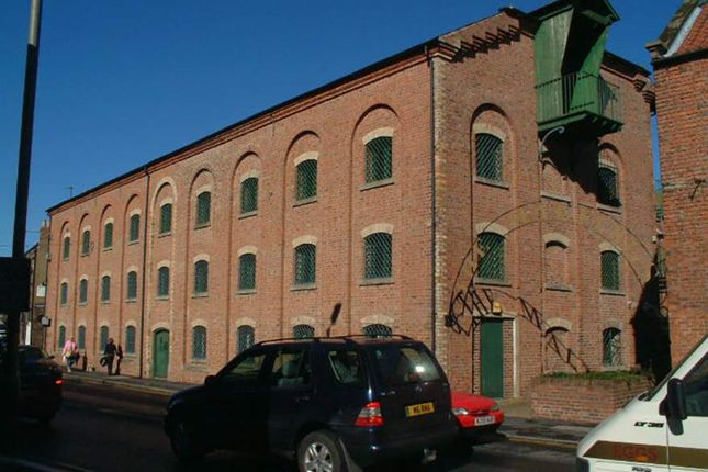Thumbnail Retail premises to let in The Maltings, Castlegatemalton, North Yorks